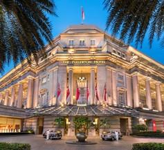 The Fullerton Hotel Singapore 1
