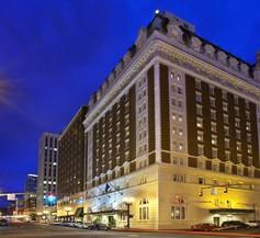 The Benson Hotel 1