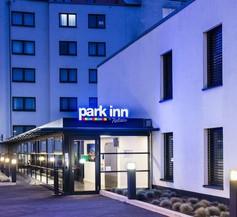 Park Inn by Radisson Luxembourg City 1
