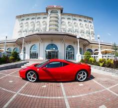 Grand Hotel Italia 1
