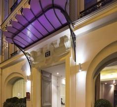 Albert's Hotel 1