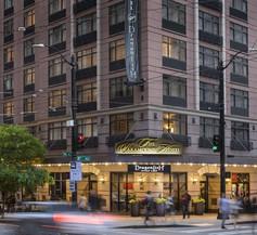 The Paramount Hotel 1