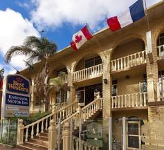 Ensenada Motor Inn and Suites 2