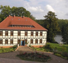 Drostenhaus Feldberg 1