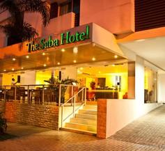 The Saba Hotel 1