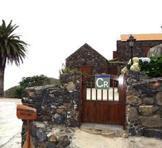 Casas Rurales Los Almendreros 1