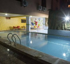 Hotel Gomassine 1