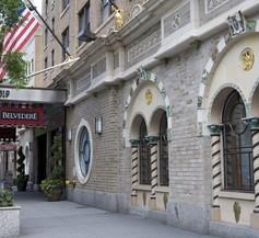 The Belvedere Hotel 1