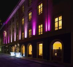 La Cour des Augustins Boutique Gallery Design Hotel 1