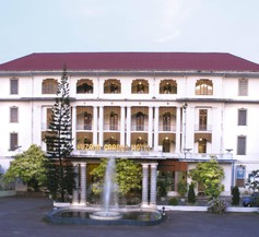 Yuzana Garden Hotel 1