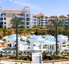 As Cascatas Golf Resort & Spa 1