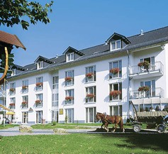 Treff Hotel Panorama Oberhof 1