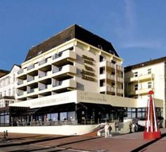 Strandhotel VierJahresZeiten 1