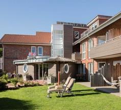 Suiten-Hotel mare 1