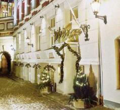 Hotel Gutenbergs 1
