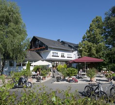 Landidyll Hotel Restaurant Birkenhof 2