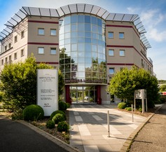 Business Vital Hotel am Rennsteig 1