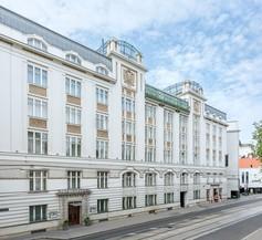 NH Wien Belvedere 2