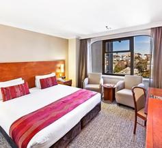The Sydney Boulevard Hotel 1