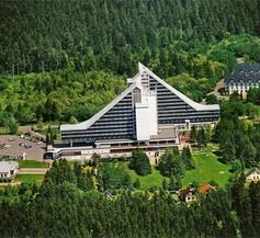 Treff Hotel Panorama Oberhof 2