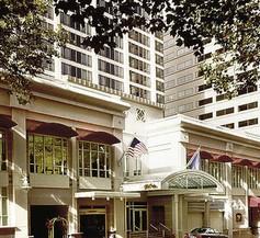 Hilton Portland Downtown 2
