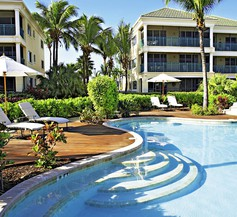 The Sands at Grace Bay 1