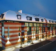 SEEhotel Friedrichshafen 1