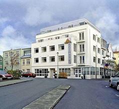 Hotel Odinsve 1