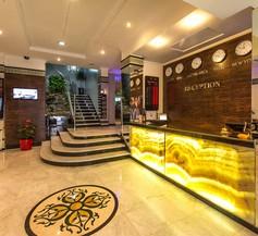 Best Western Hotel Toubkal 1