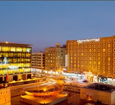 Arabian Courtyard Hotel & Spa 1