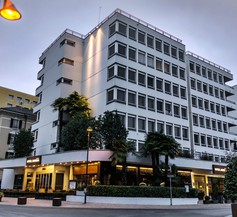 Hotel Admiral Lugano 1