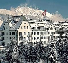 Cresta Palace 1