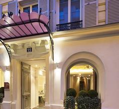 Albert's Hotel 2