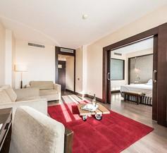 Hotel Mercader 1