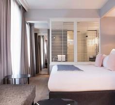 Hotel Flanelles Paris 2