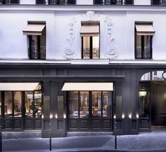 Hotel Flanelles Paris 1