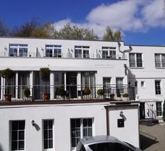 Apartmenthaus Hamburg 1
