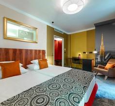 Hotel Capricorno 1