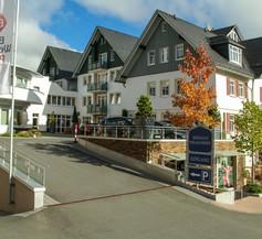 Best Western Plus Hotel Willingen 2