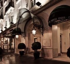 Millennium Hotel Paris Opera 2