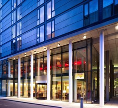 DoubleTree by Hilton Hotel London - Westminster 1