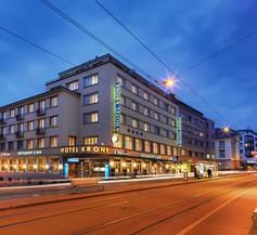 Hotel Krone Unterstrass 1