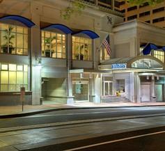 Hilton Portland Downtown 1