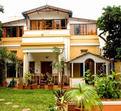 Casa Cottage 2