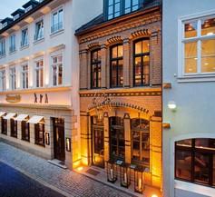 Hotel Zumnorde Am Anger 2