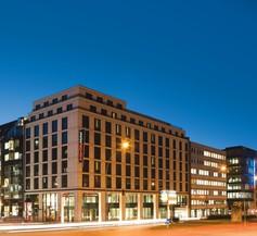 InterCityHotel Hamburg Hauptbahnhof 1