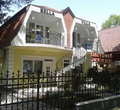 Bella Villa Siofok 1