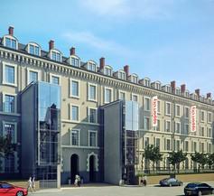 Appart'City Confort Reims Centre 2