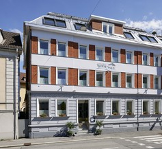 Hotel Garni Bodensee 2