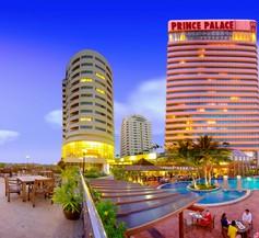Prince Palace Hotel 1